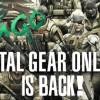 サービス終了した「METAL GEAR ONLINE 2」をまたプレイできるぞ!海外エミュレータサーバ爆誕!